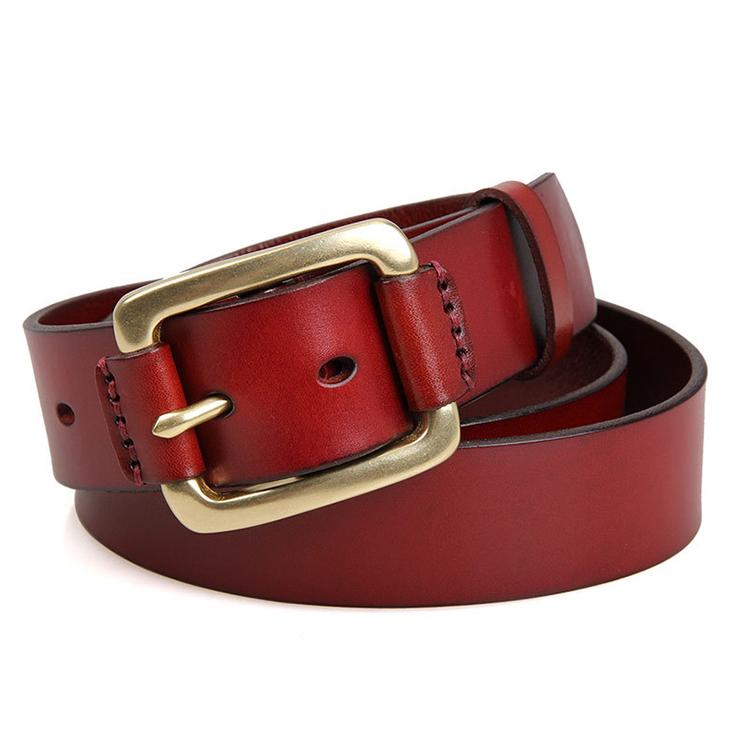 belts for men designer 35m6  Product Name : 2017 newest top quality red italy leather designer belts for  men