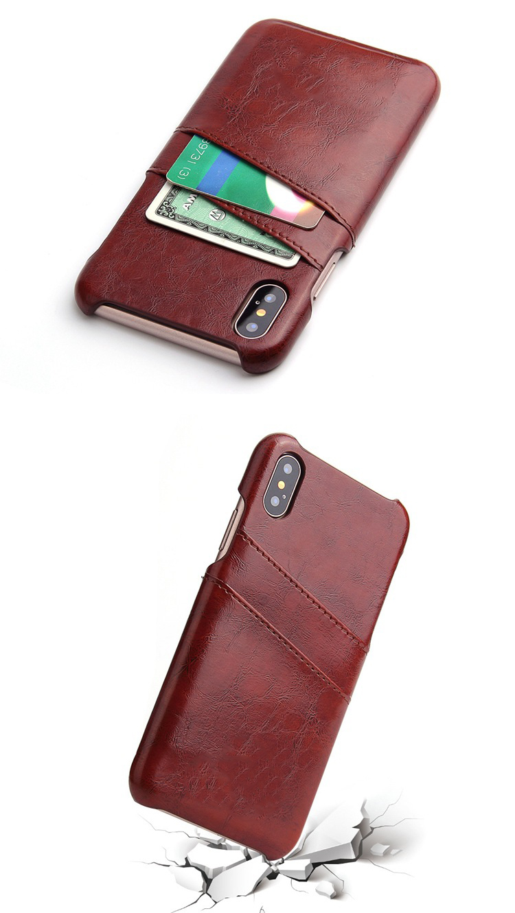leather iphone case