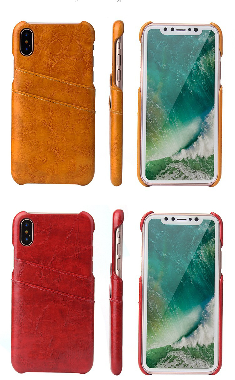 leather iphone cases