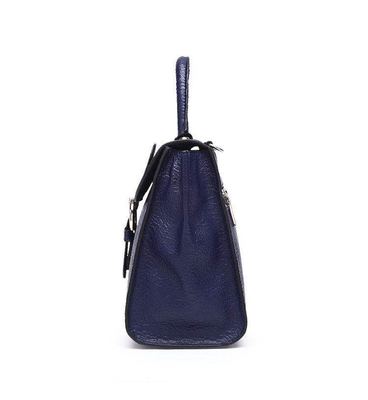 Good quality oem cheap designer women's leather bag