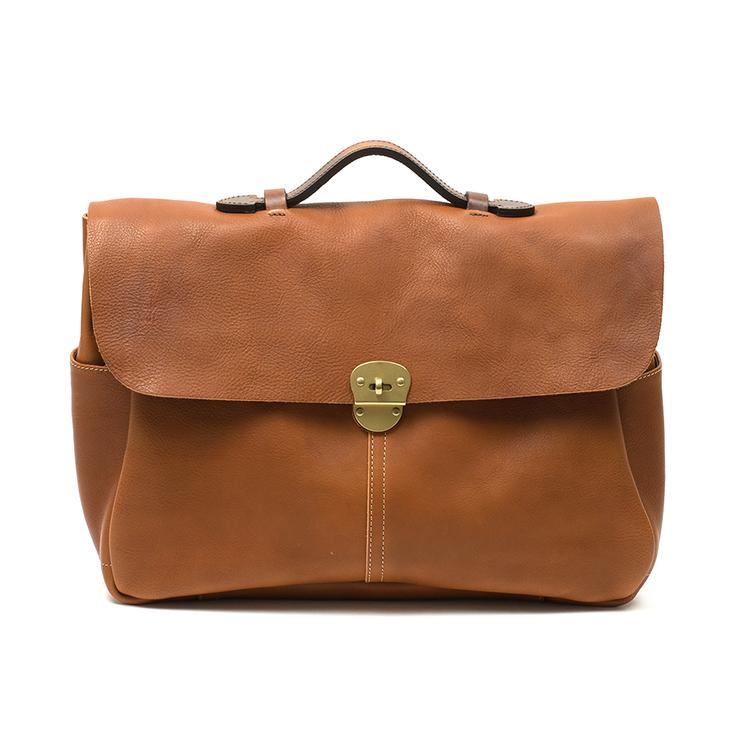 Vintage Leather Crossbody Bag 116