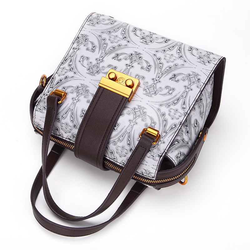 China factory cheap price new arrivel designer bag real leather purse for women