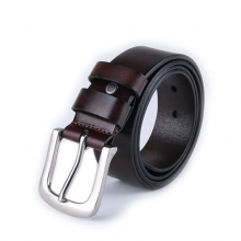 Oem cheap price mens designer leather belts online