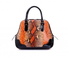 New arrival high end genuine leather handbags for women on sale