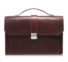2017 newest high end italy leather designer briefcase bags