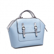 Big branded design trend top quality women leather bag 2015 manufacturer