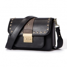 Wholesale price good quality genuine leather famous brand bags for women