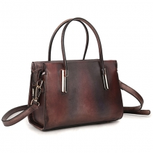 New arrivel designer bag good quality genuine cow leather laides handbag women purse